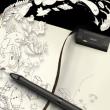 Penna Inkling: disegnare a mano e trovare lo schizzo sul pc